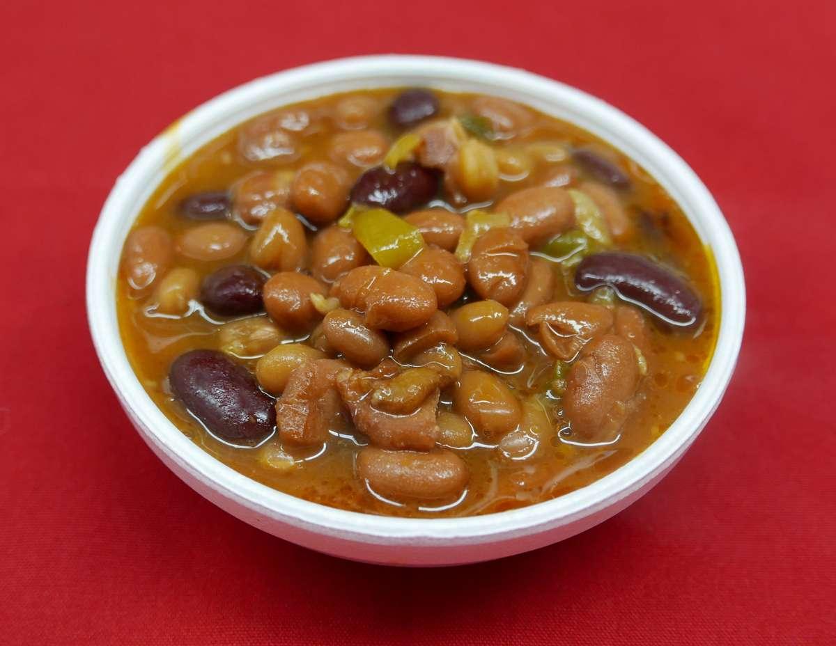 Beckett's Beans