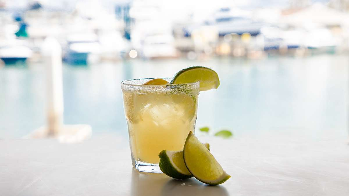 $5 Margaritas - Taco Tuesday