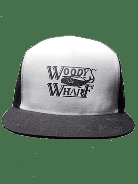 CLASSIC TRUCKER CAP