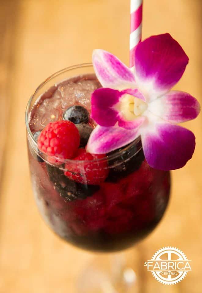 Frutas Como Flores (Fruity Like Flowers)