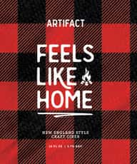 Artifact Cider Project, Feels Like Home