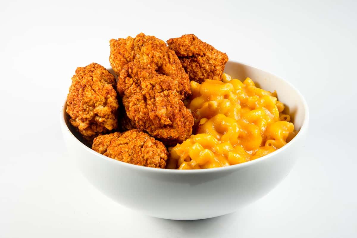 Classic Mac & Cheese Bowl