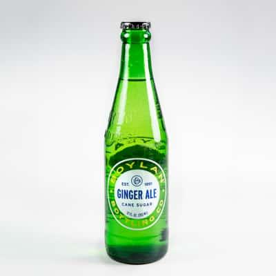 Boylan's Ginger Ale - Bottle