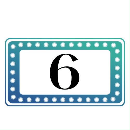 6- Bite'z Half (Dozen)