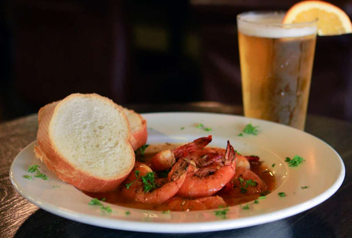 JACKshrimp & Bread