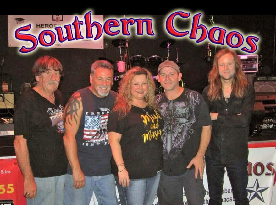 southern chaos
