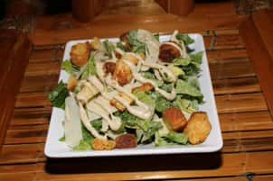 Caesar Salad   Small