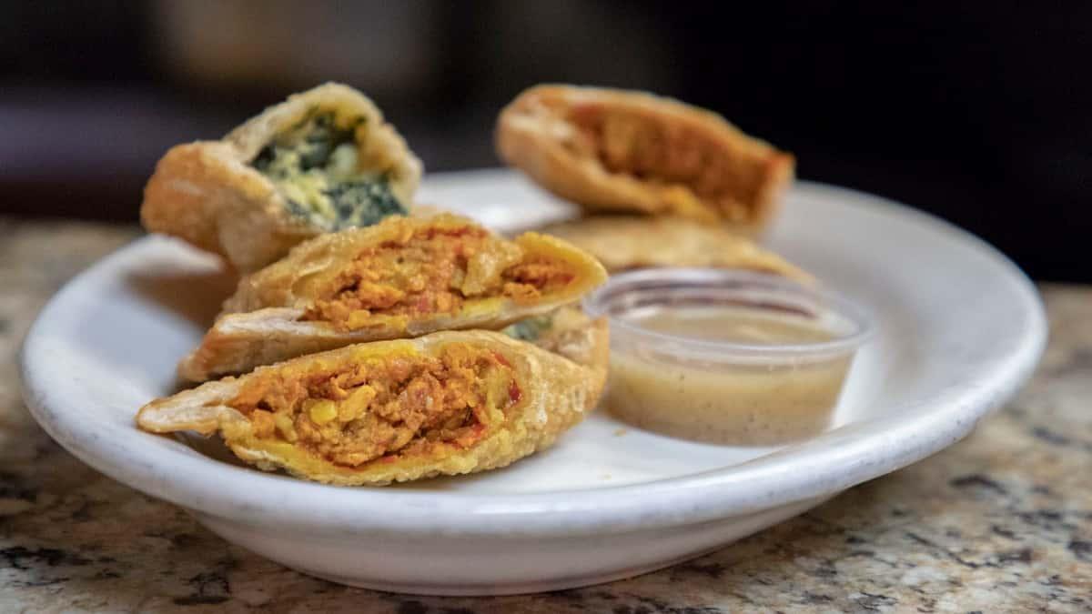 Empanadas - Cuban Pastry (2)