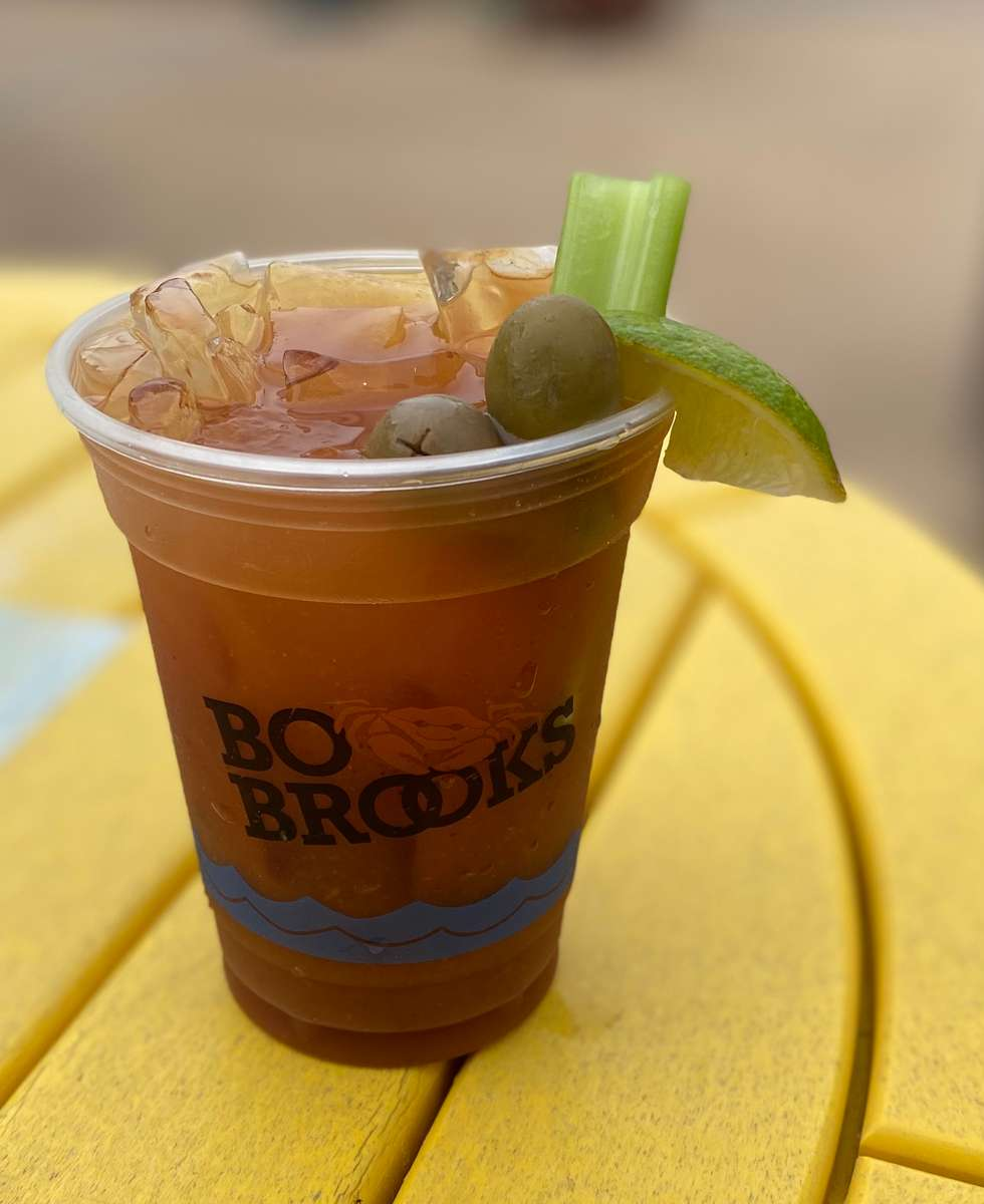 Bo's Bloody Mary