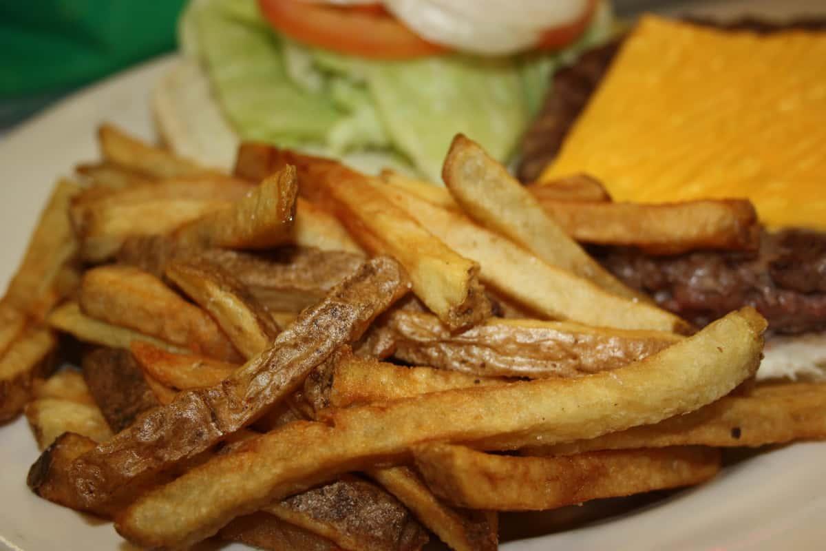famous fries