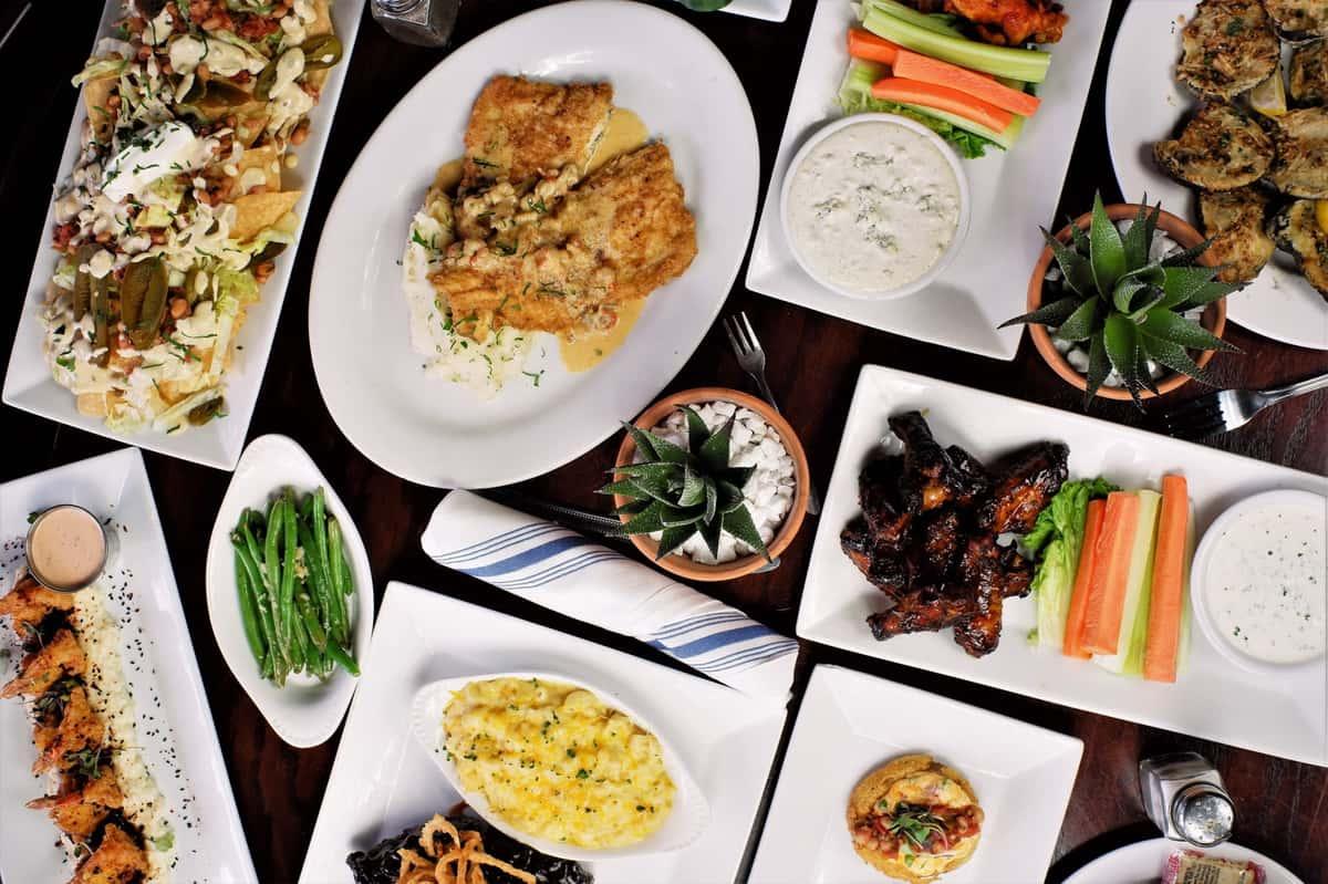 variety food smyrna