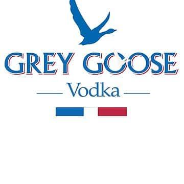 Vodka- Grey Goose