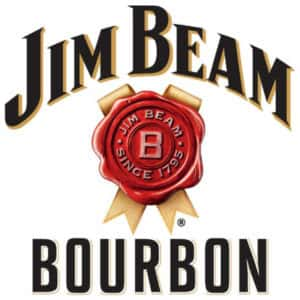 Bourbon- Jim Beam