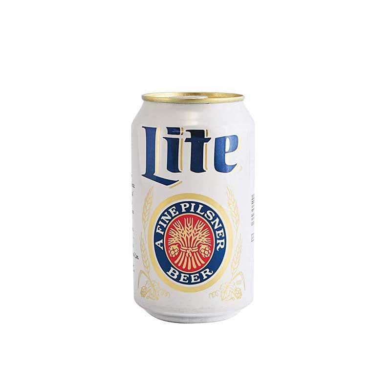 12oz Can- Miller Lite