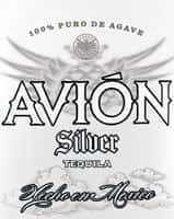 Tequila- Avion (Silver)