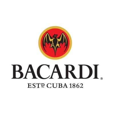 Rum- Bacardi