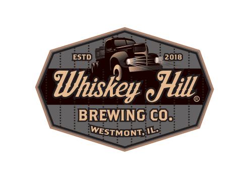 16oz- Whiskey Hill (Varies)