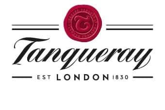Gin- Tanqueray