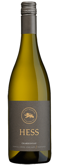 The Hess Collection Shirtail Ranches Chardonnay~ Monterey, CA