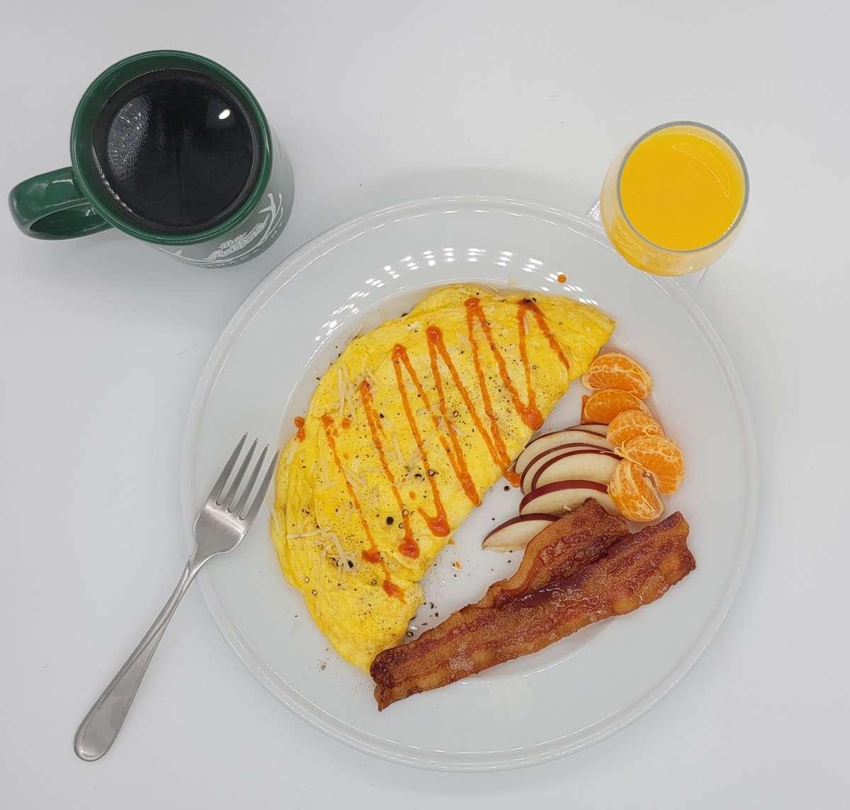 BYO Omelet