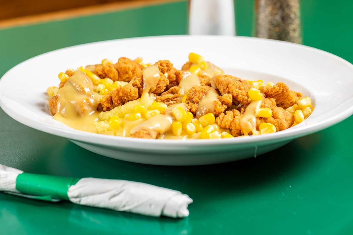Country Chicken Bowl