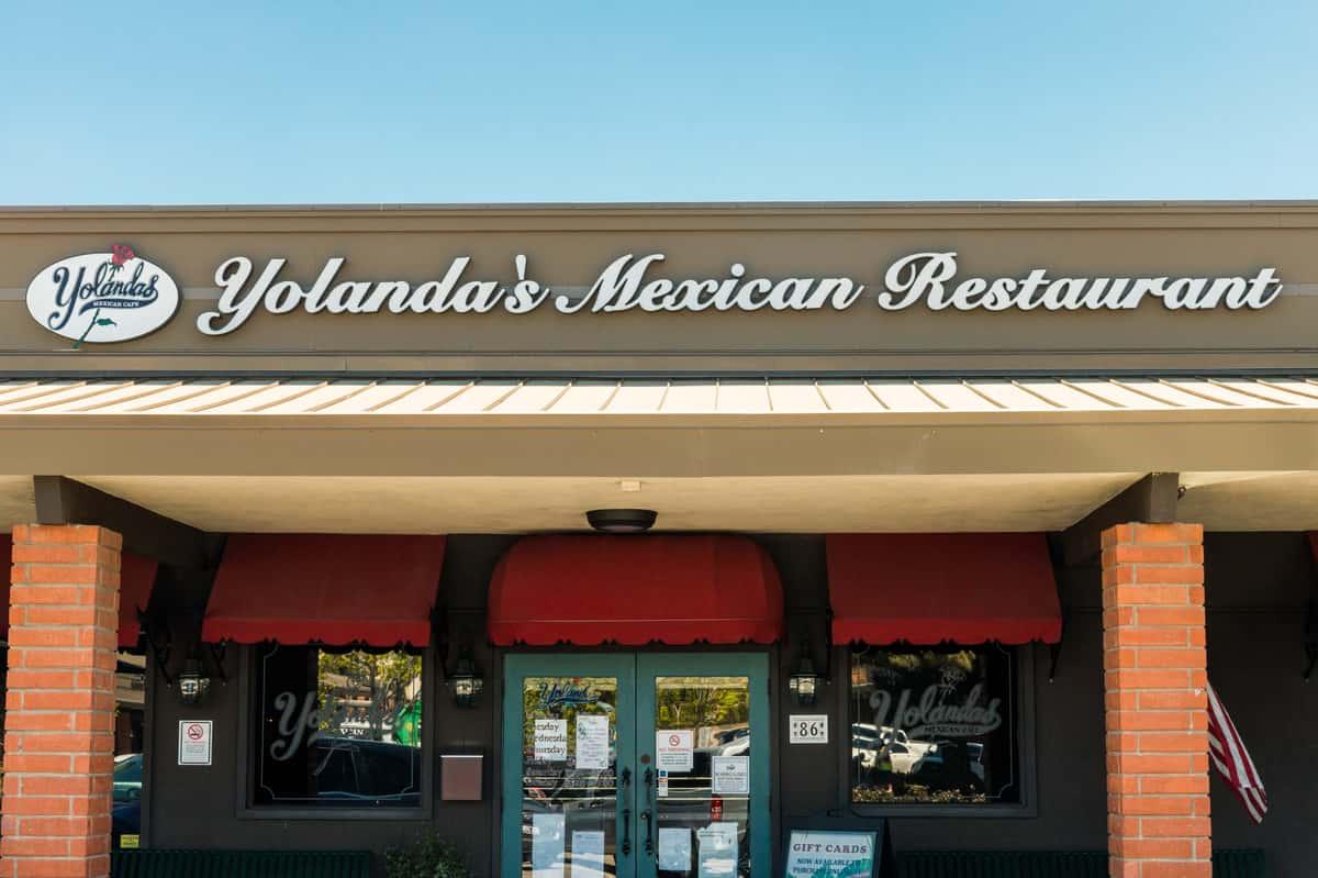 Yolanda's of Camarillo