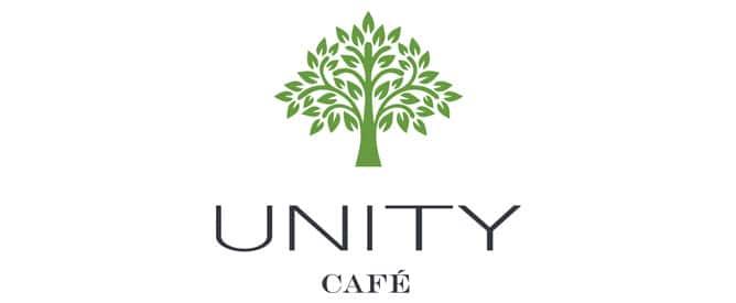 Unity Cafe logo