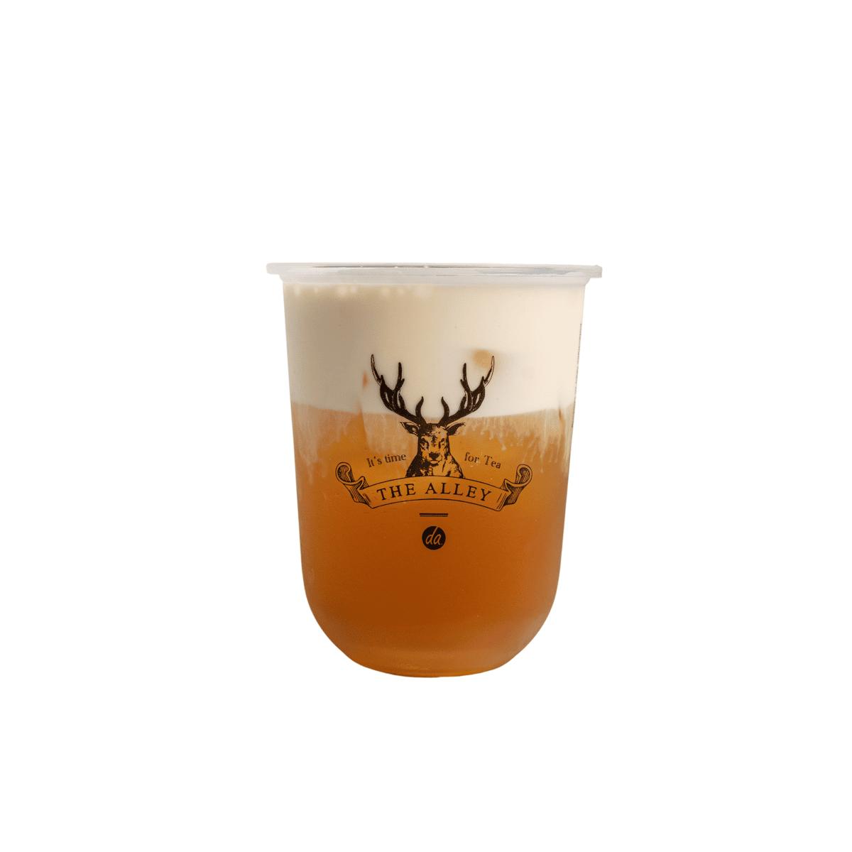 Snow Velvet Pear Oolong Tea