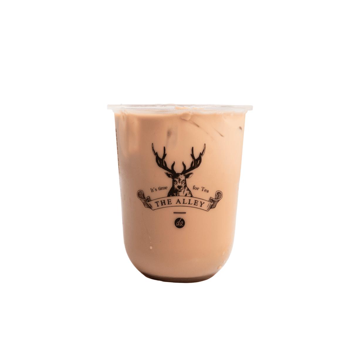 Royal No. 9 Milk Tea