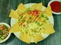 San José Chicken Salad