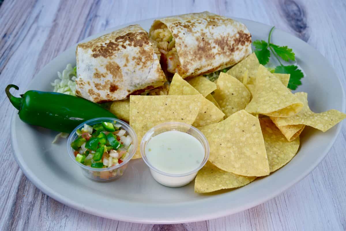 Jose Burrito