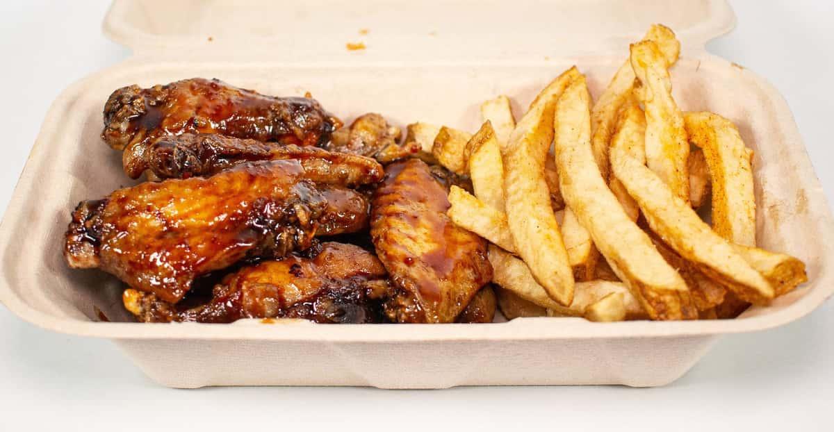 wing box
