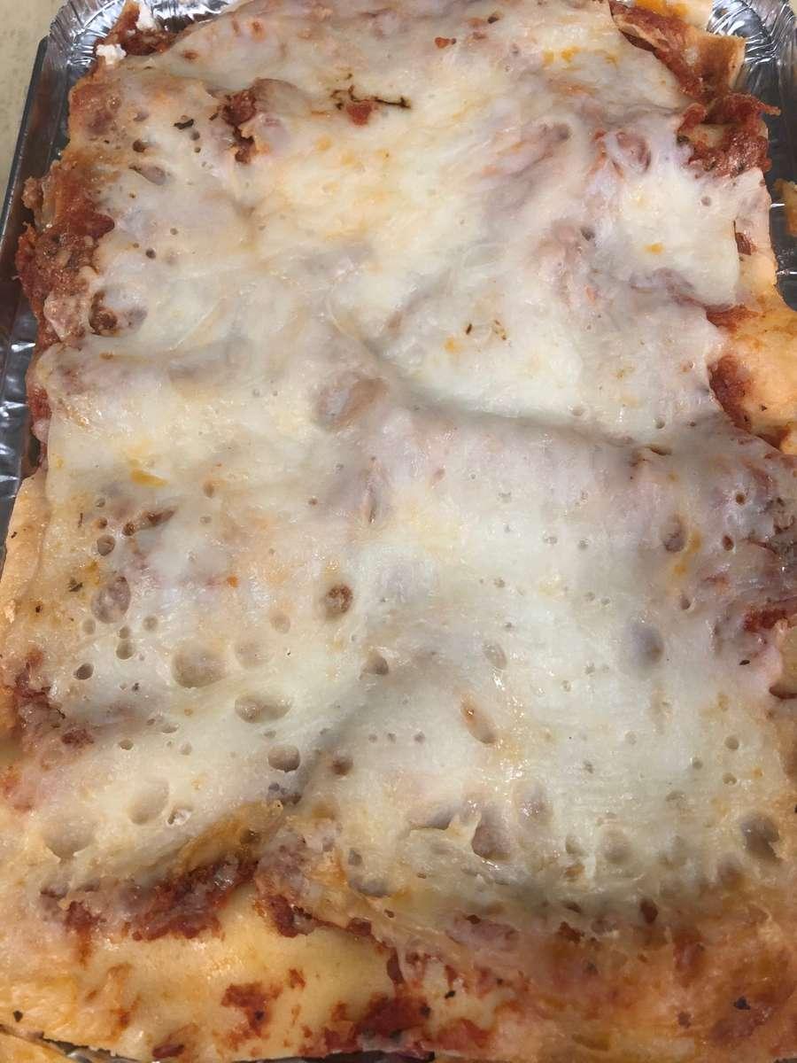Lasagna