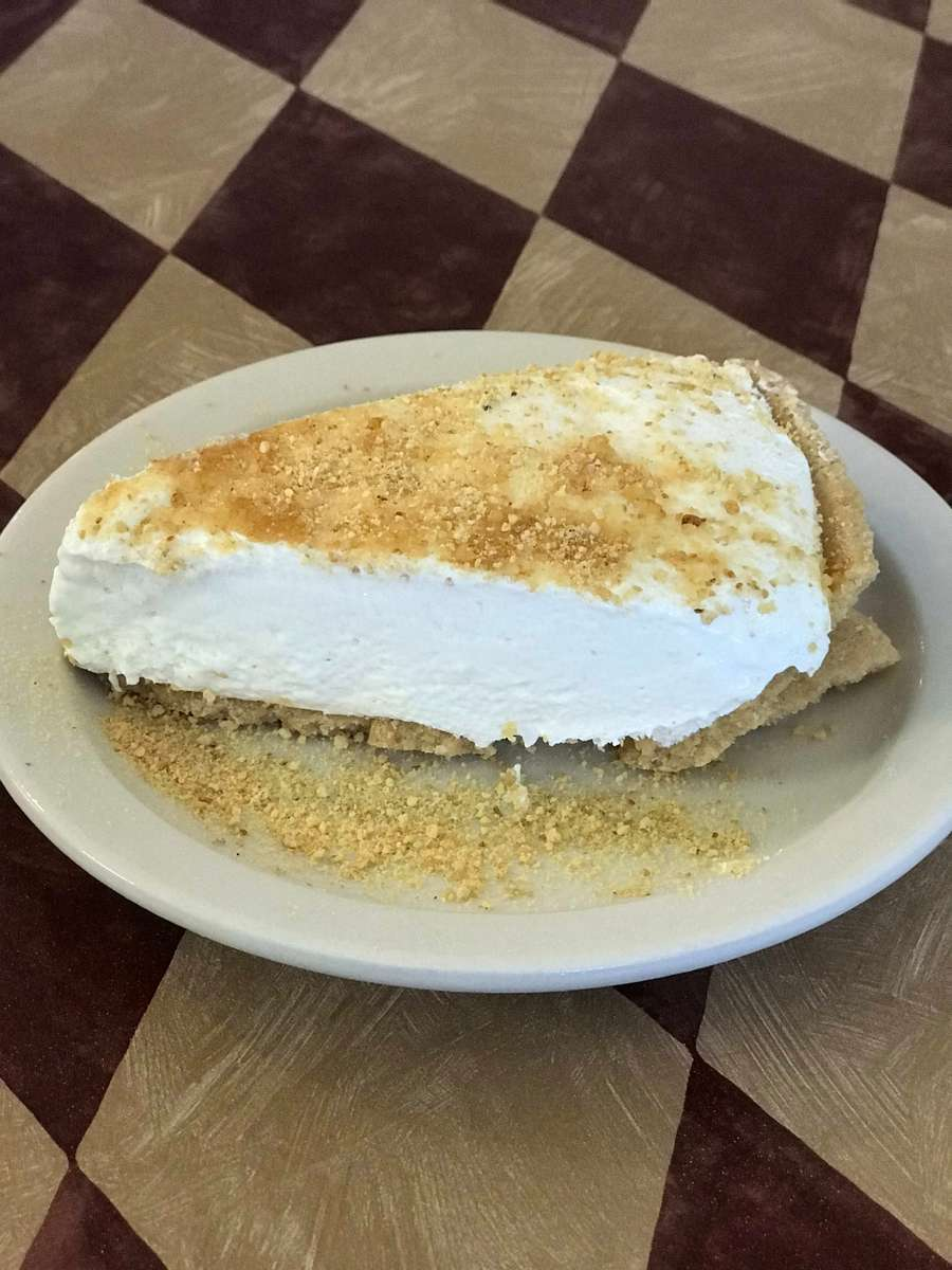 Homemade Lemonade Pie