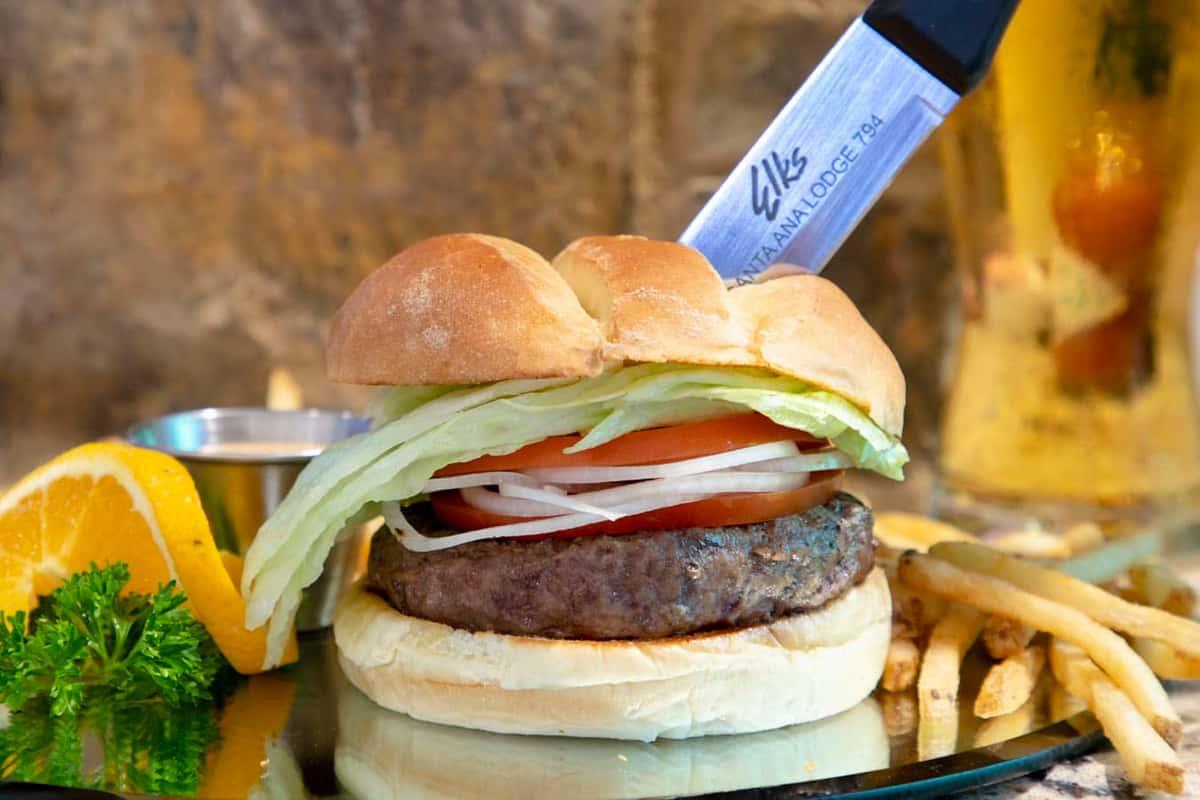 Doc's Burger & Specialty Burgers