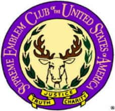 emblem club logo