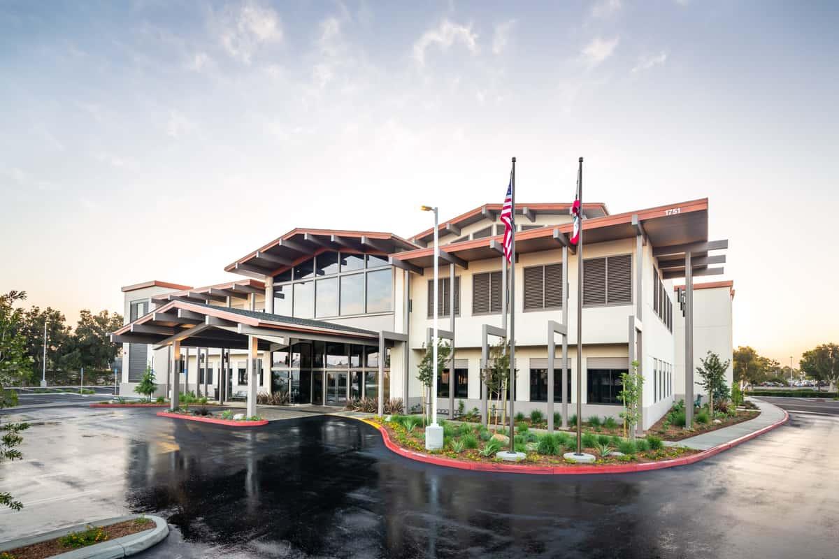 Santa Ana Elks Lodge