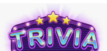 Trivia game Night