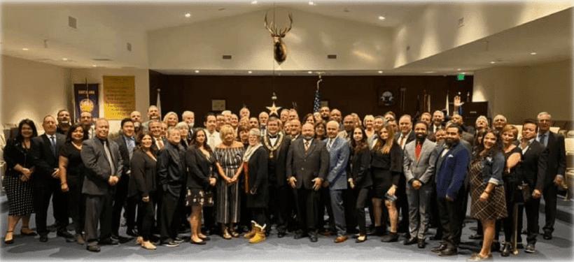 Elk Members group