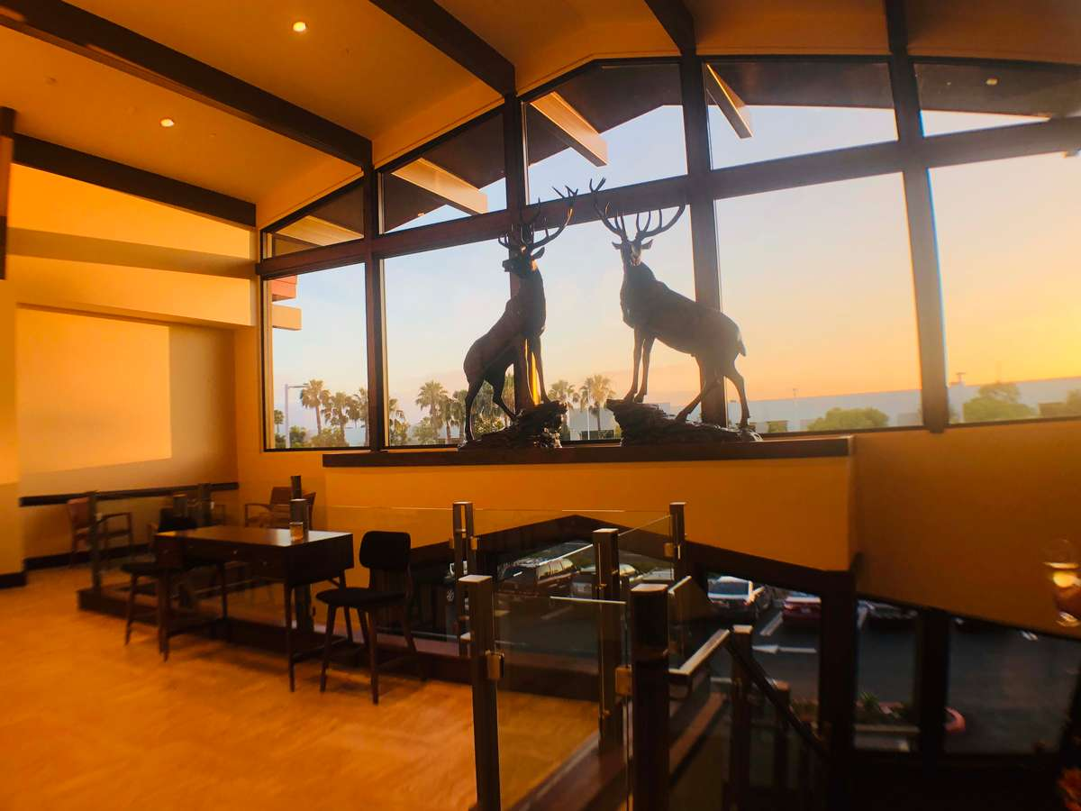new Santa Ana Elks lodge 794