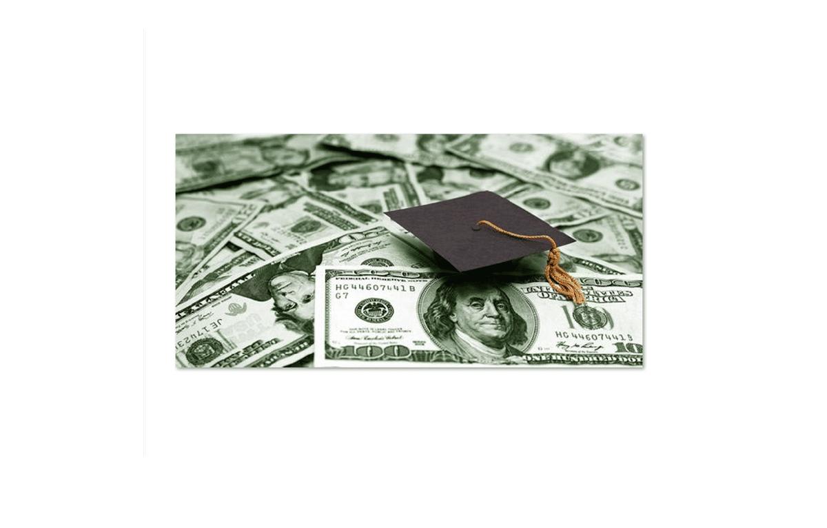 (1) Lenz scholarship info CASH AND GRAD CAP