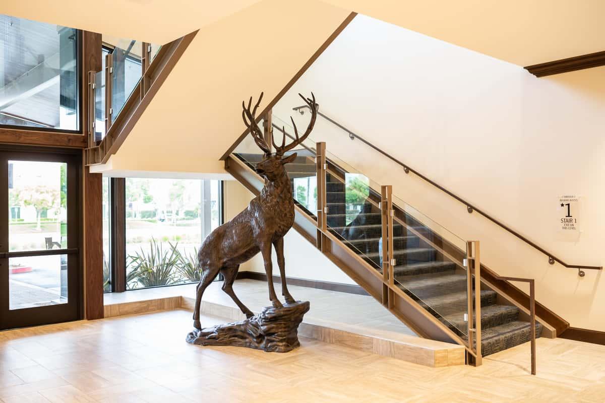 elk strong