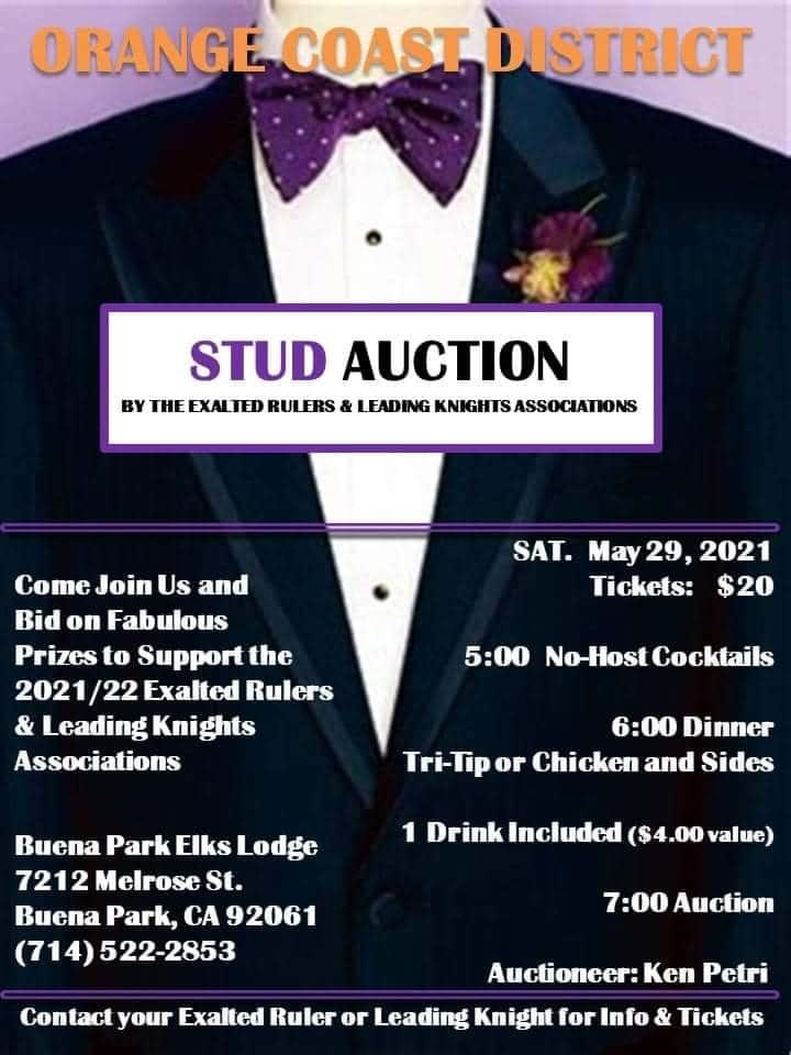 stud auction