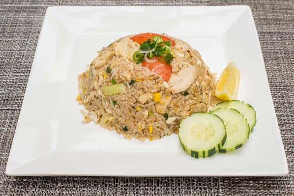 L13. Deelish Fried Rice