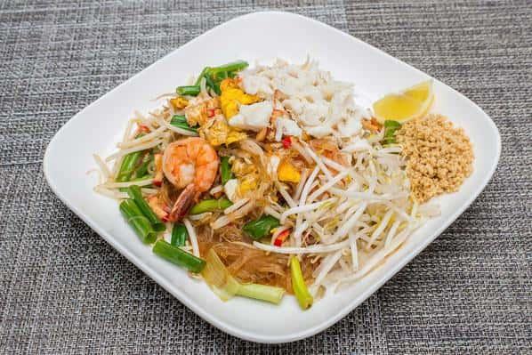 Pad Thai Hong Tae
