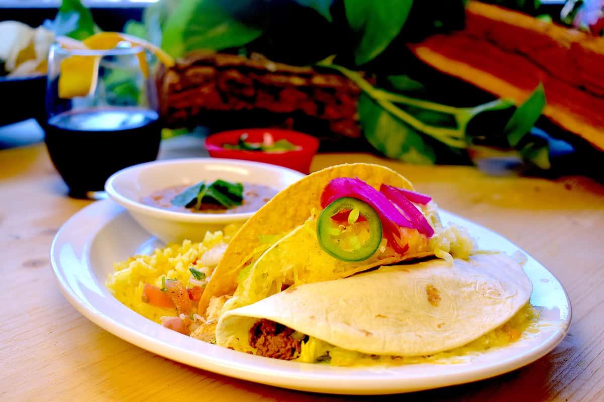 Classic Tacos (2)