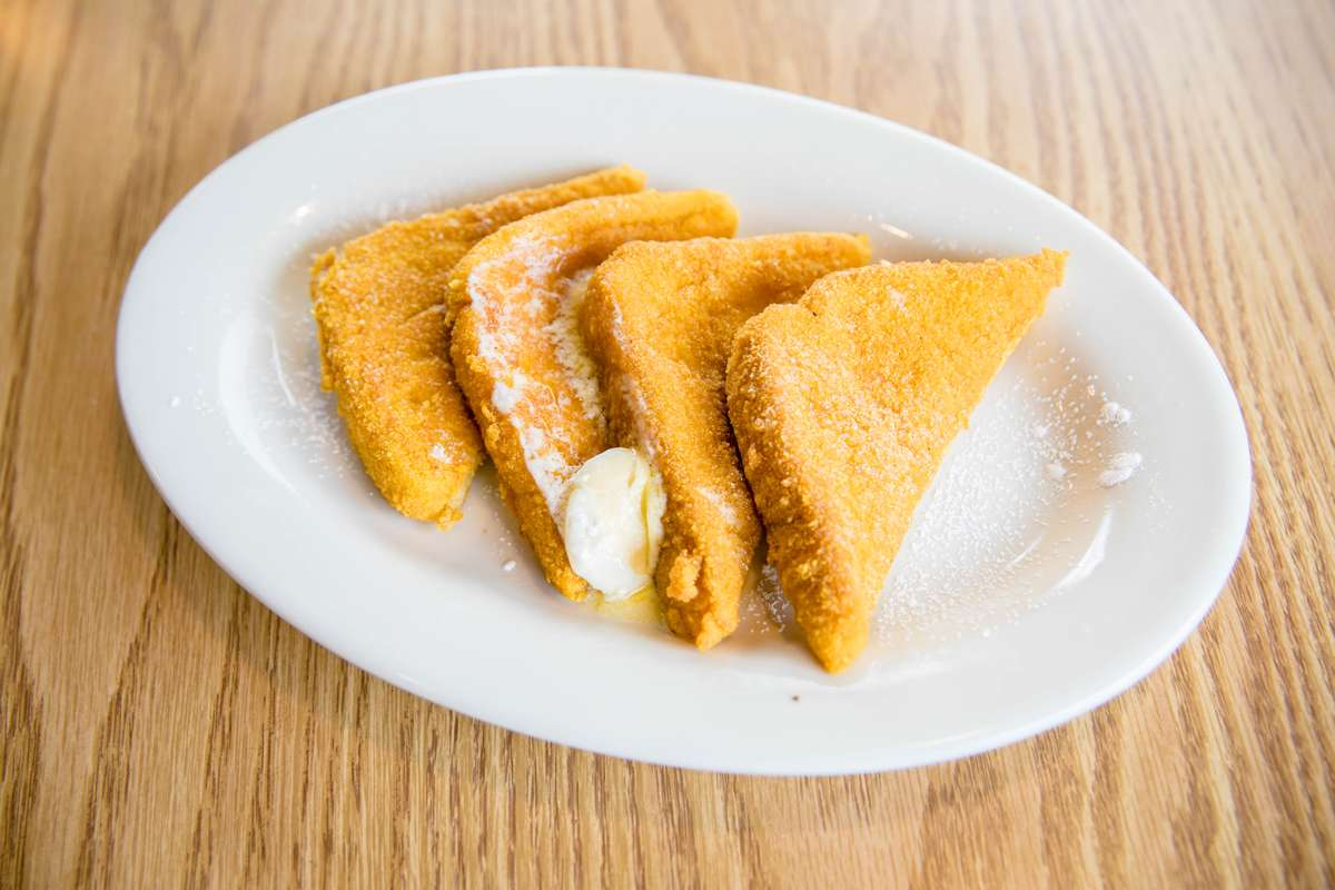 CAPT' CRUNCH FRENCH TOAST