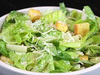 Caesar Salad (Small)