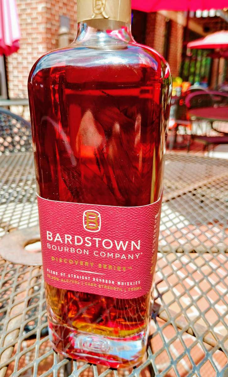 Bardstown Bourbon Discovery #5