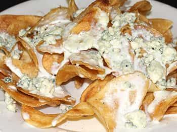 Keegans Potato Chips-Large